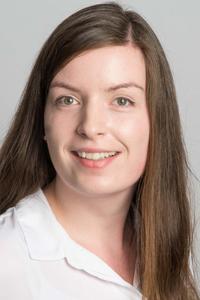 Judith Drebert, M. Sc.