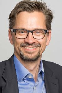 Prof. Dr Stephan Böhm