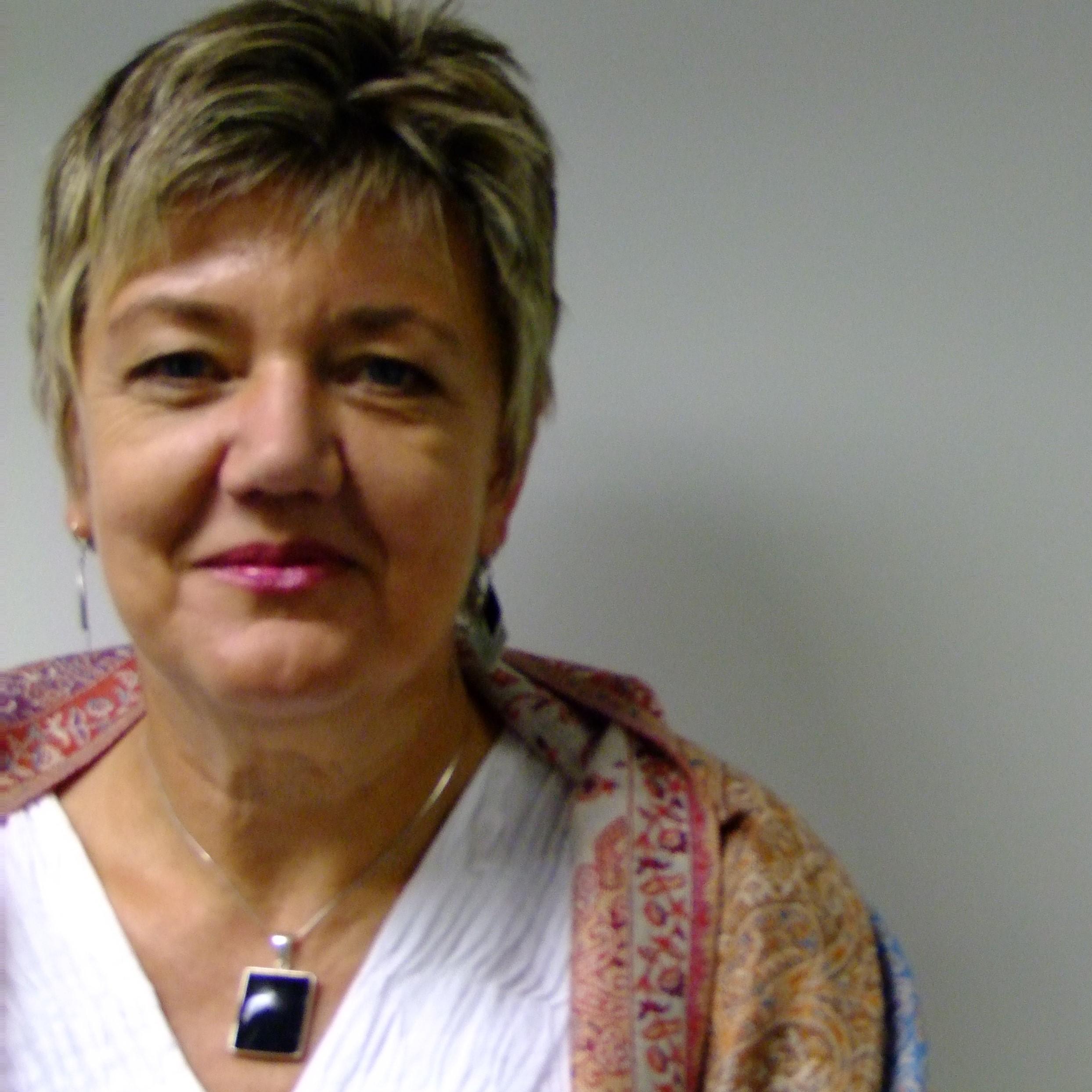Dr. Christine Brendel