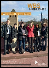 Cover WBS Highlights 2013