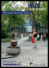 Cover WBS Highlights 2015