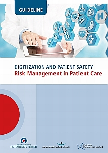 Guideline 'Digitization and Patient Safety'