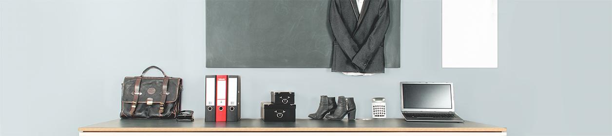 Leitung und organisation hochschule rheinmain for Corporate design wiesbaden
