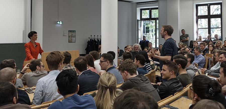 Wiesbade Business School
