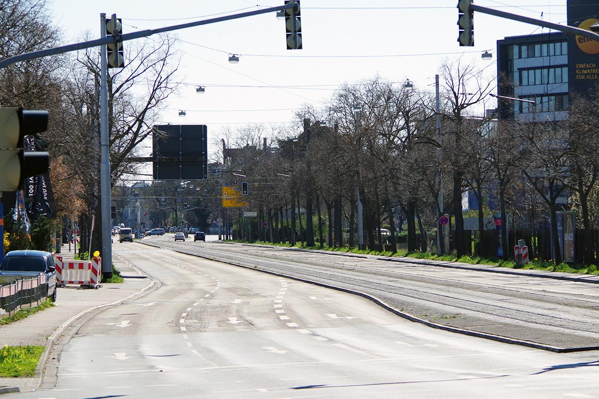 Straßenverkehr Aktuelle Meldungen