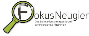FokusNeugier - Das Schülerforschungszentrum der Hochschule RheinMain