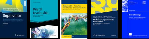 Aktuelle Bücher von Prof. Dr. Thorsten Petry