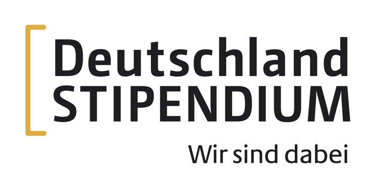 Logo Deutschlandstipendium