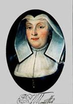 Charlotte Amalie von Nassau-Usingen