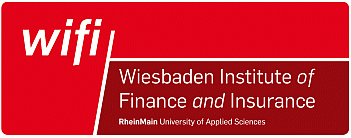 Logo des Wiesbaden Institute of Finance and Insurance (wifi)