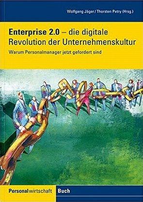 Buch Jäger, W./Petry, T. [Hrsg.] (2012): Enterprise 2.0
