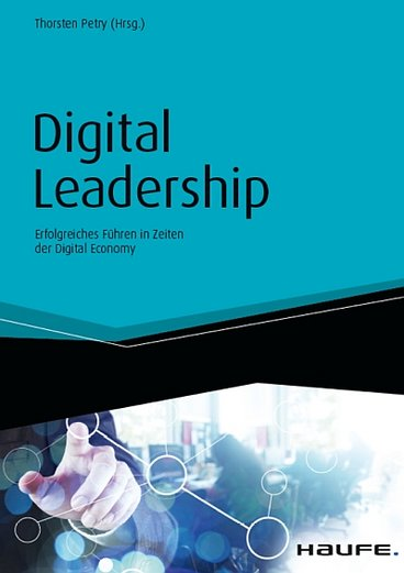 Buch Petry, T. [Hrsg.] (2016): Digital Leadership