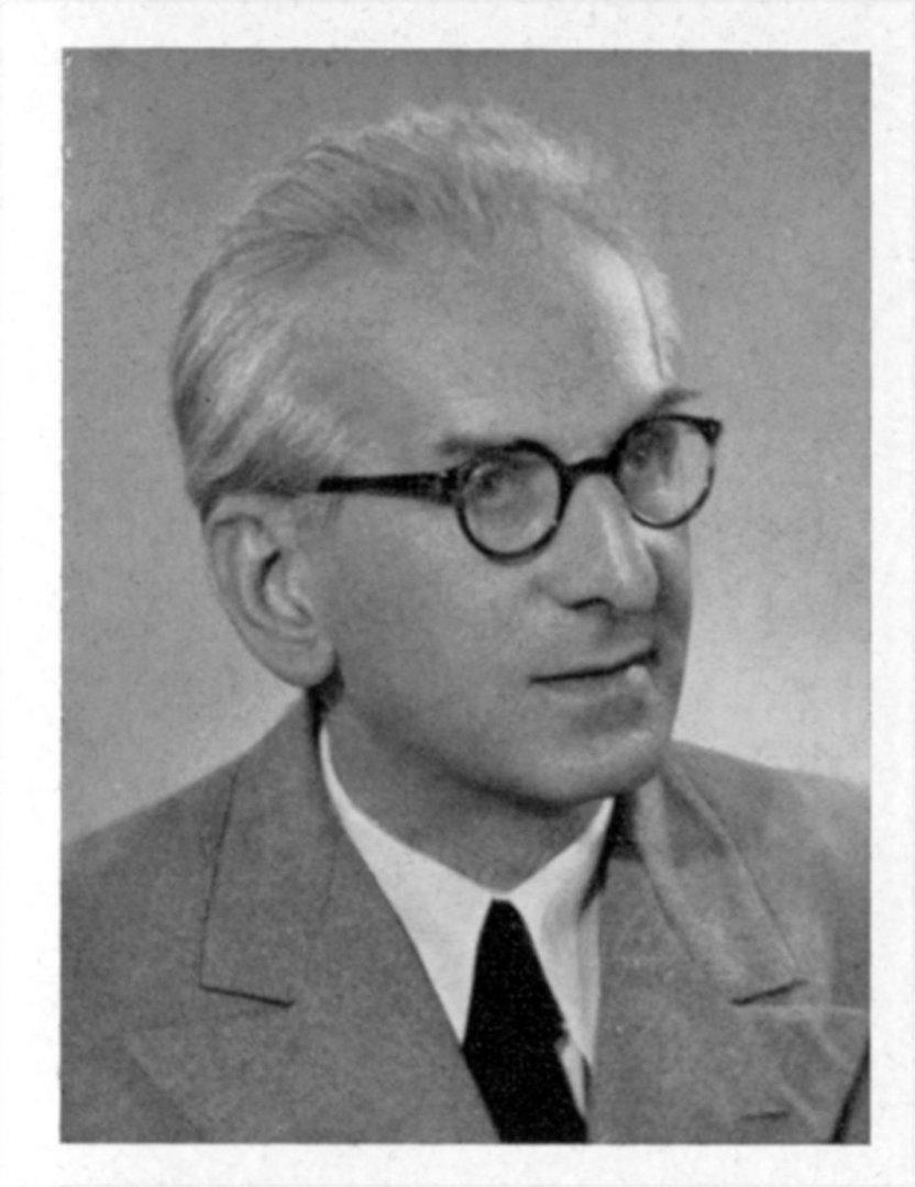 Gustav Struck