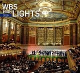 Titelblatt WBS Highlights 2019