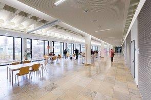 Foyer Campus Rüsselsheim