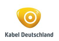Logo Kabel Deutschland GmbH