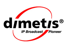 Logo Dimetis GmbH